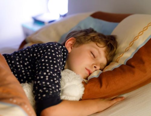 Tips to Help Overcome Bed Wetting