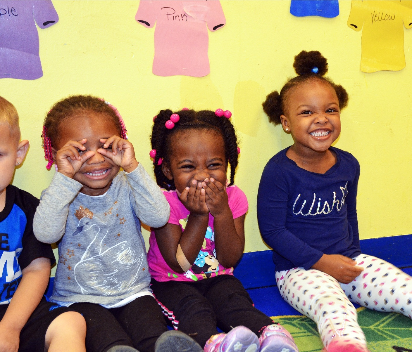Child Care Center | Child Developement Centers | Brightside Academy Ohio