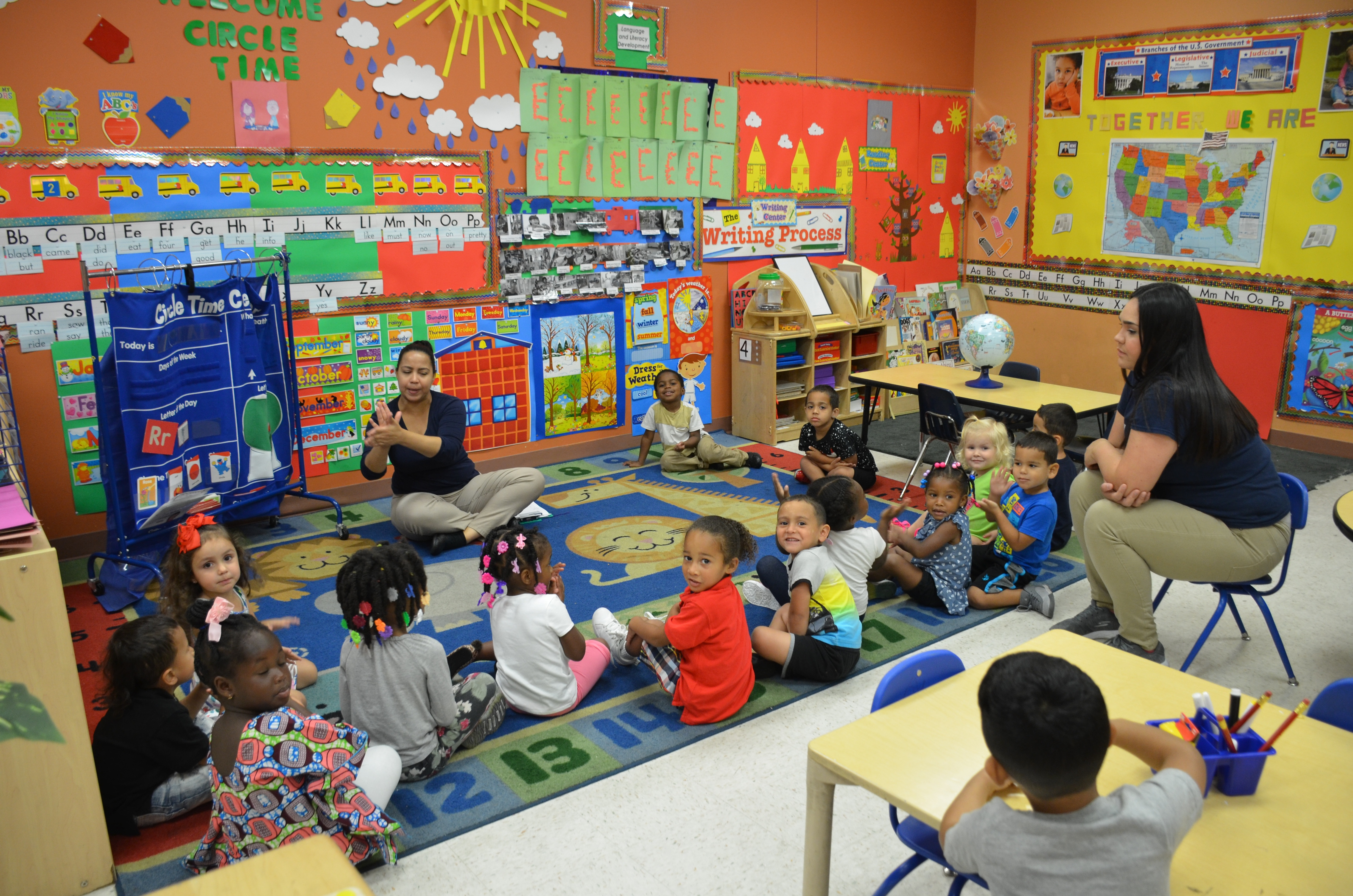 Daycares in Cleveland Ohio