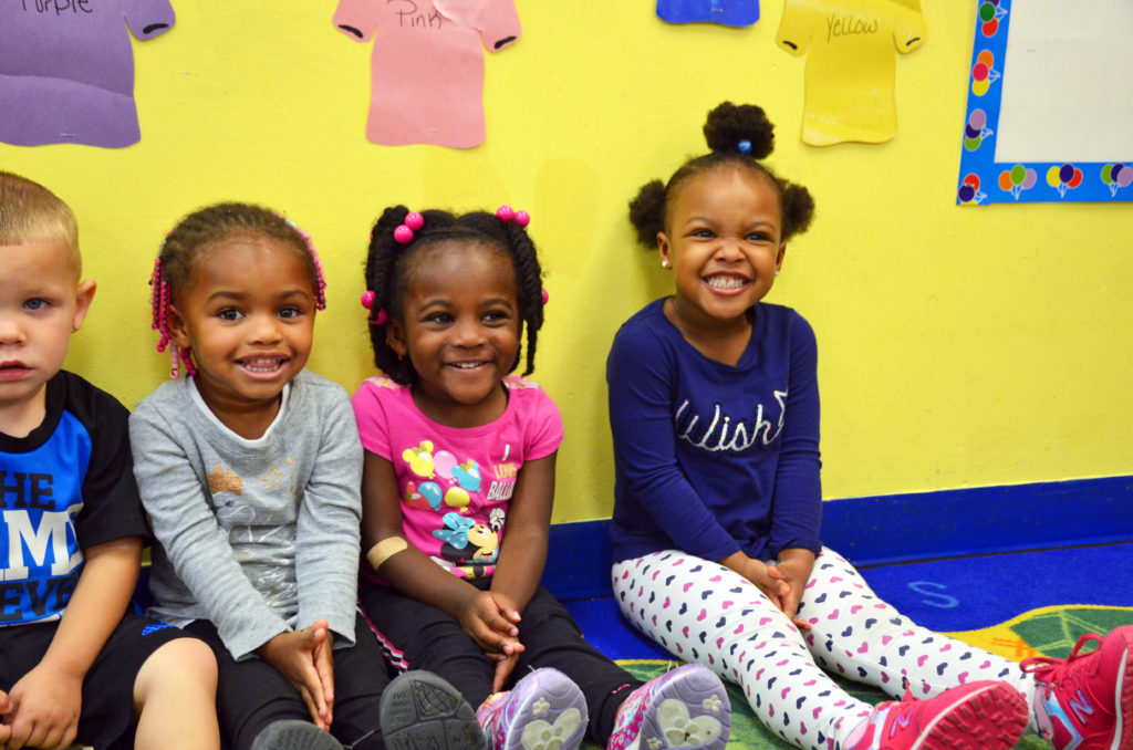 Toddlers Day Care | Toodler School | Brightside Academy Ohio