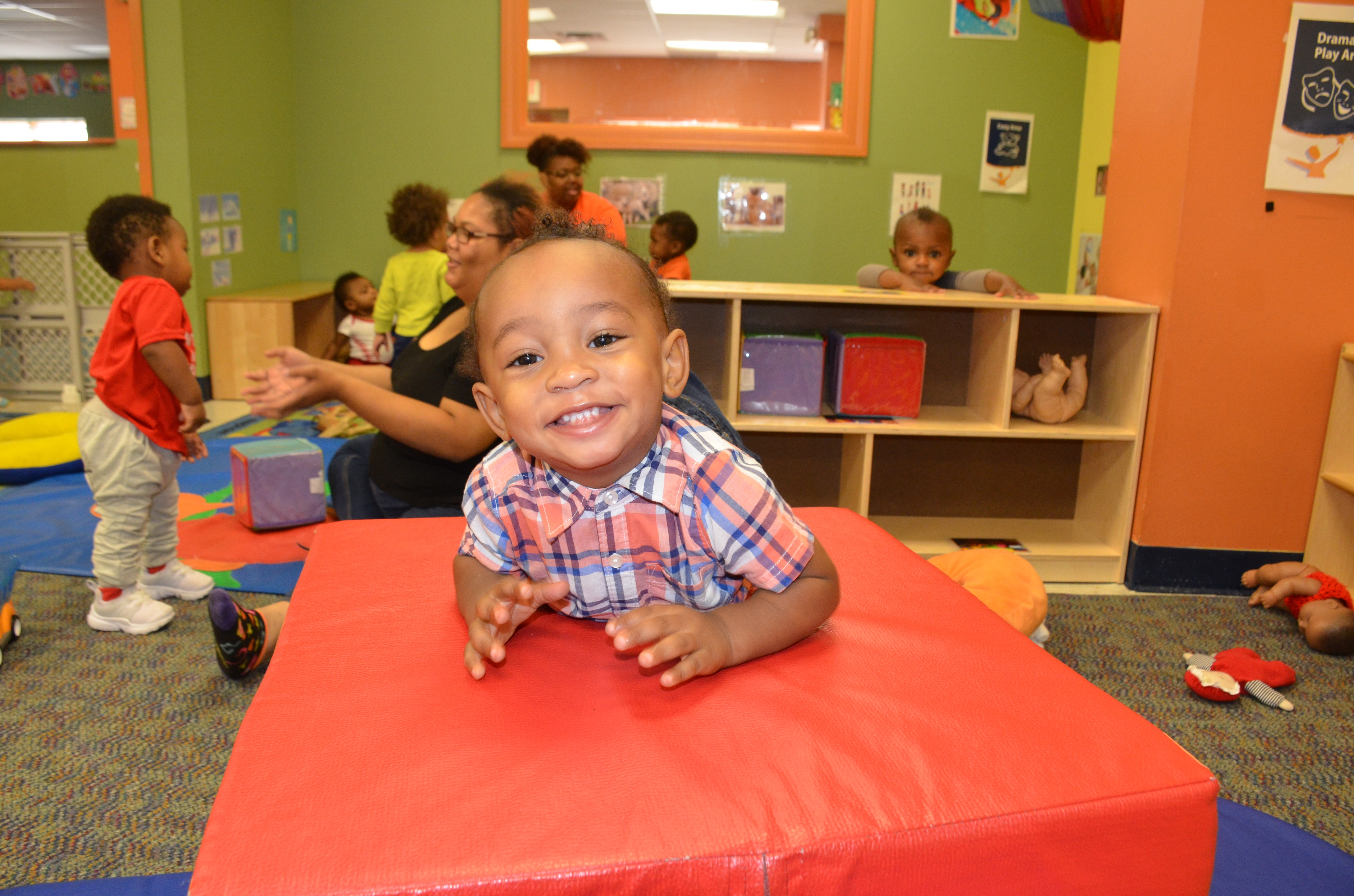 Child Care Provider | Toddler Preschools | Brightside Academy Ohio