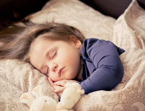 How Long Should Toddlers Sleep?
