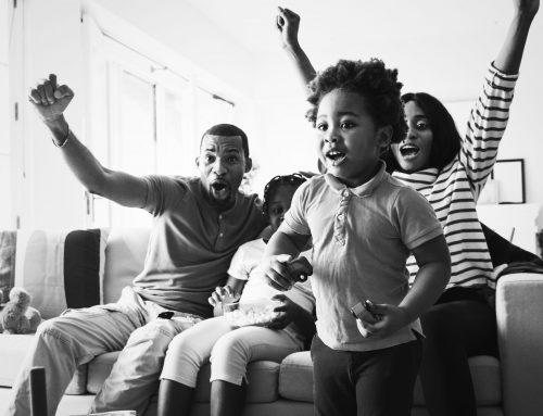 10 Family Fun Activities To Do this Weekend To Beat The Coronavirus Blues