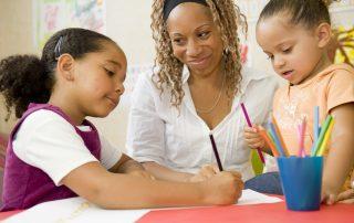 infant daycares near me | Brightside Academy Ohio
