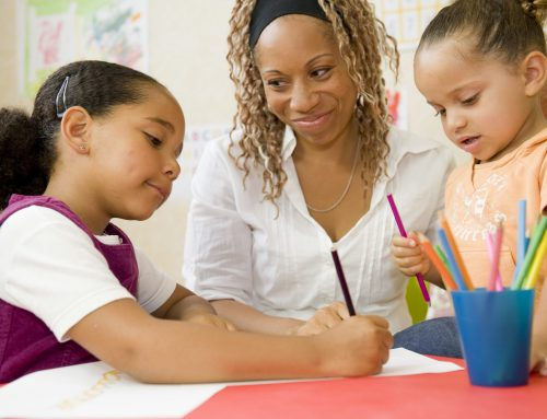 Why Being a Childcare Teacher is Fun and Rewarding at Brightside Ohio