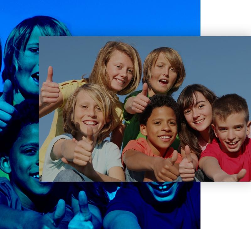 Ohio Summer Camps | Summer Camps in Ohio | Brightside Academy Ohio
