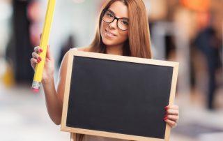 6 Signs You Should Be a Preschool Teacher | Brightside Academy Ohio