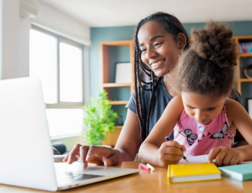Distance Learning Tips for Parents: How to Help Your Child Succeed in Remote Learning