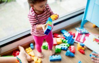 Top 3 Skills to Equip Your Toddler to Prepare Them for Big School | Brightside Academy Ohio