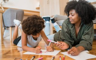 Why Early Learning is More Than Babysitting | Brightside Academy Ohio