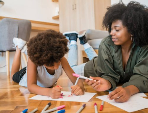 Daycare vs. Babysitting: Why Early Learning is More Than Babysitting
