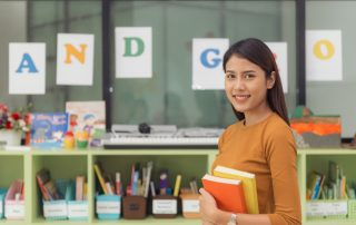 Planning to Enter a Career in Daycare Here's What You Should Know | Brightside Academy Ohio