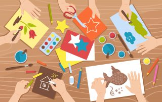 Top 5 Fun and Educational Spring Activities for Kids | Brightside Academy Ohio