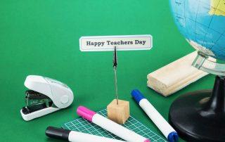 Ways to Thank a Teacher This Teacher Appreciation Week | Brightside Academy Ohio