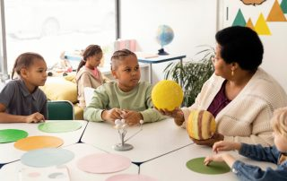 Importance of Step Up to Quality for Ohio Daycare Centers | Brightside Academy Ohio