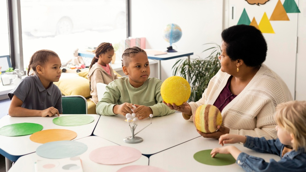 Importance of Step Up to Quality for Ohio Daycare Centers