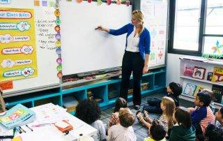 Job Types in a Daycare - Ohio Daycare Jobs - Brightside Academy Ohio