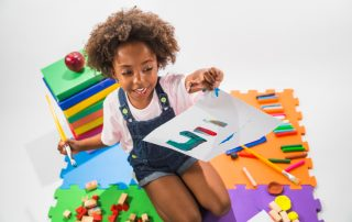 Tips on How to Prepare Your Child for Daycare | Brightside Academy Ohio